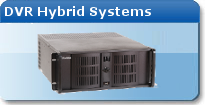 DVR and Hybrid systems